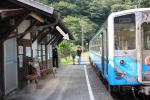 阿波池田駅 時刻表